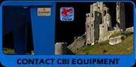Contact CBI Equipment UK shot blasting