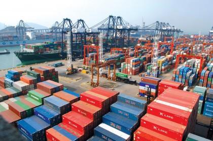 CBI equipment sent blasting equipment to Hong Kong customer