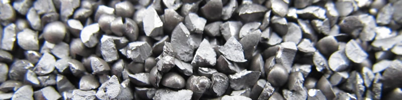 UK supplier of steel grit for shot blasting machines in bulk