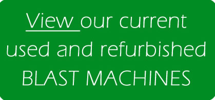 View our used and refurbished blast machines and cabinets