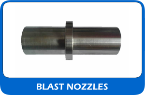 View our shot blasting nozzles