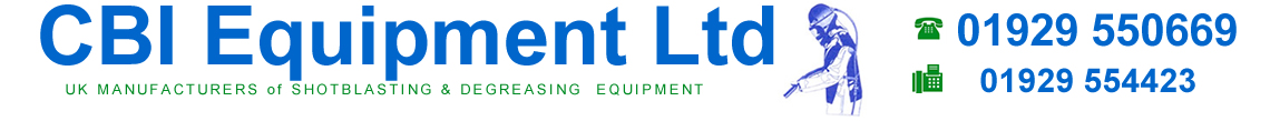 CBI Equipment Ltd