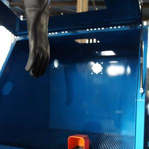 refurbishing shot blast cabinets3