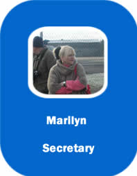 CBI staff Marilyn Company secretary